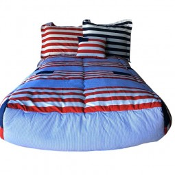patriotic bunk bed bedding