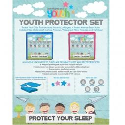 sleep harmony youth protector set