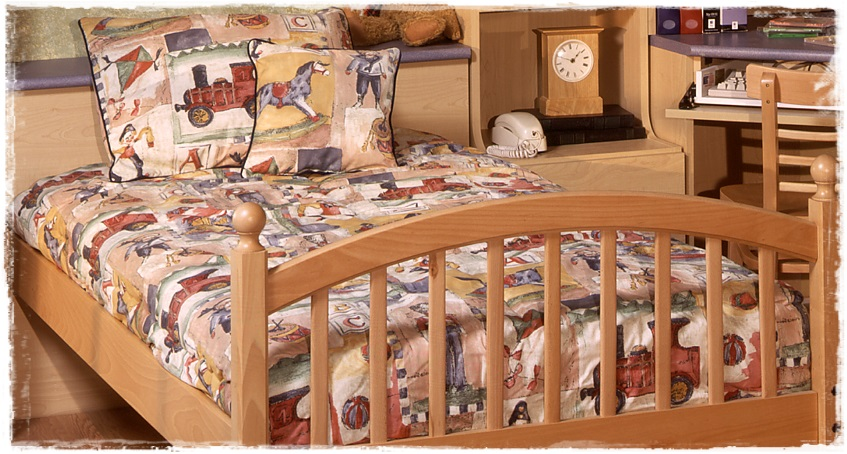 fitted bunk bed comforter 3