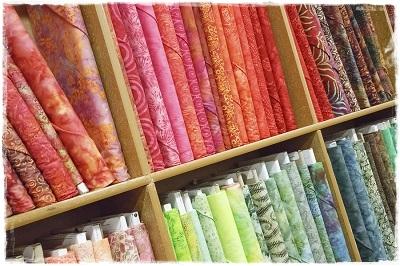 single fabrics 400 ps