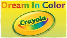 Fitted Bunk Bed Bedding - Crayola Collection