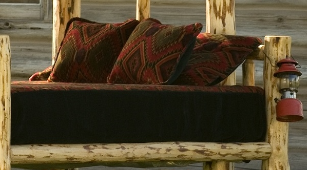 rustic comforter sets